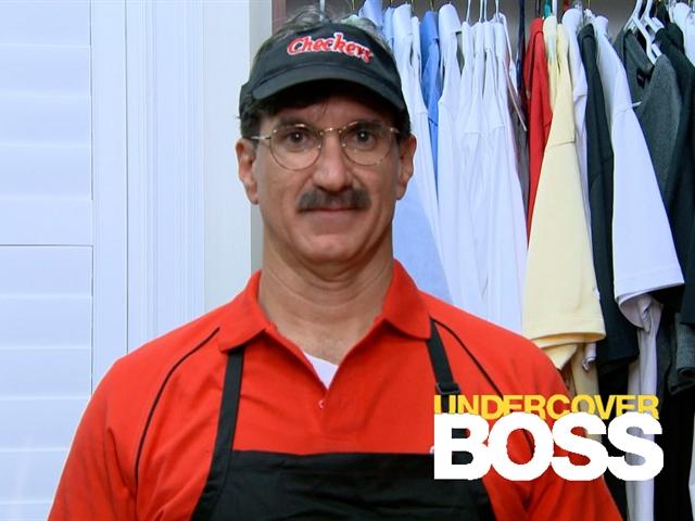 Undercover Boss A Pastors Heart