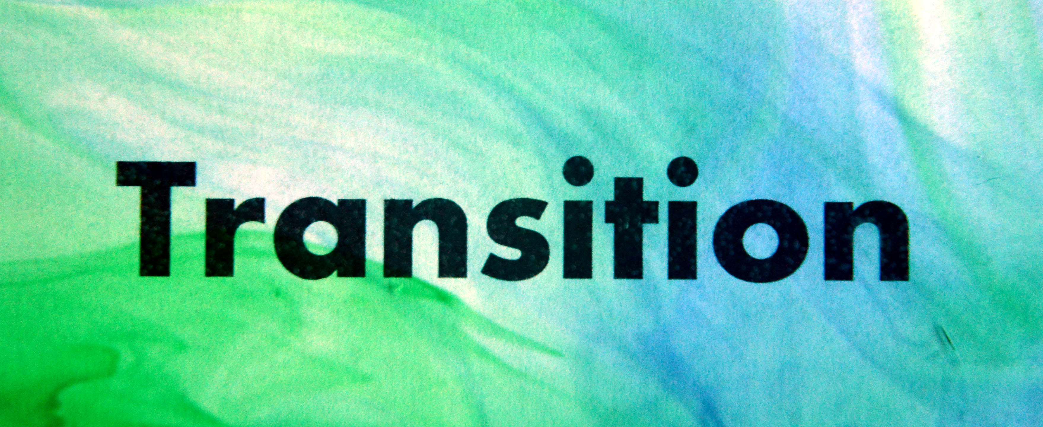 Transition A Pastor S Heart